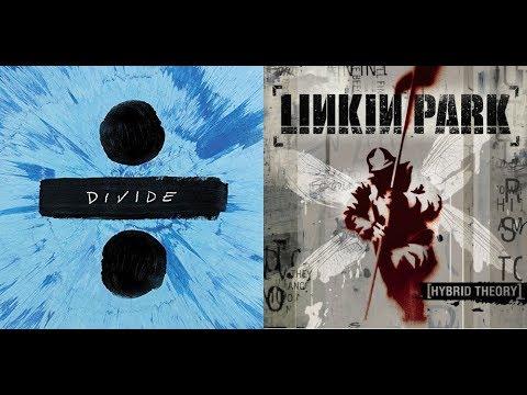 Shaping in my Skin (Ed Sheeran x Linkin Park)