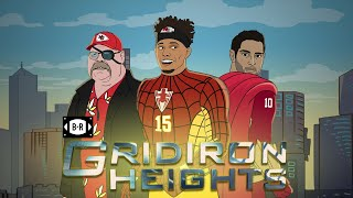 "Patrick Mahomes Is Spider-Man, and ""Far From Home"" 