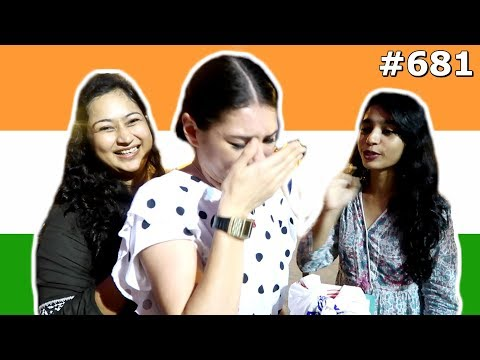 INTENSE MUMBAI MEETUP DAY 681  | TRAVEL VLOG IV