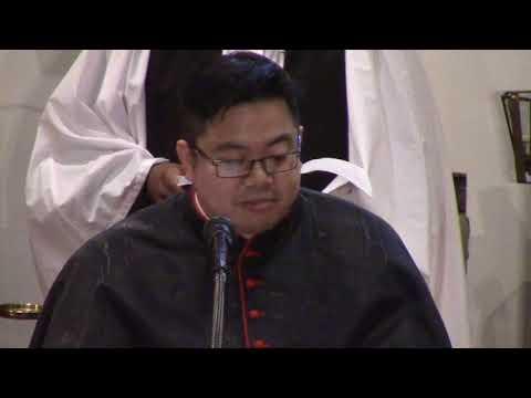 Absalom Jones Day Invocation, The Rev Robert Cristobal, Episcopal Diocese Chicago, 02 11 18