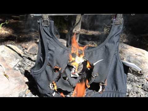 Burning Nike Girls Sport Top Sport  Bra