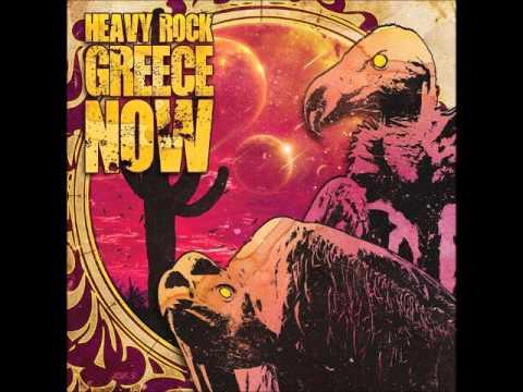 Metal Hammer Greece/Heavy Rock Greece NOW! (Full Album Compilation 2016)