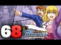 Phoenix Wright Ace Attorney Trilogy HD - Part 68 Ms Andrews Secret Farewell Turnabout