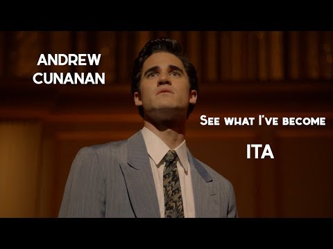 [ACS] Andrew Cunanan - See What I've Become - ITA
