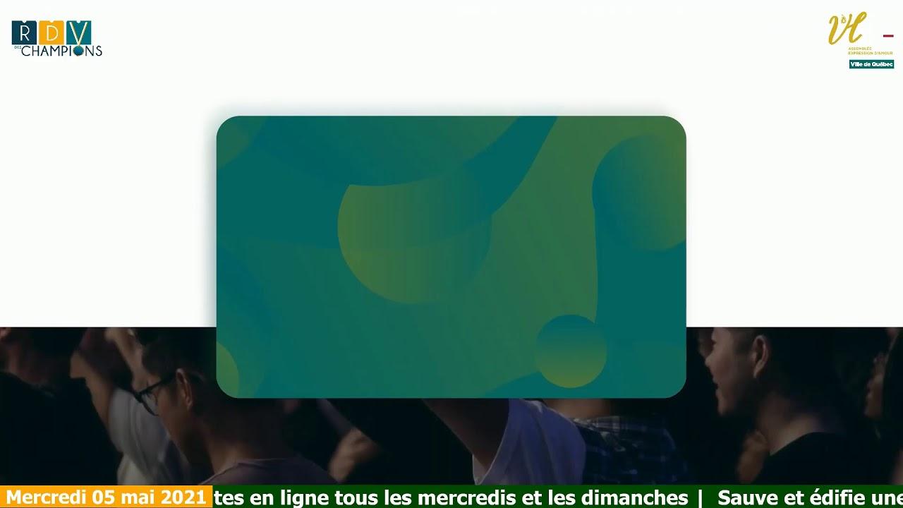 SORTIR DES GRIFFES DE L'ASSOUPISSEMENT SPIRITUEL | Pasteur Lorenzo Cavallaro [05/05/2021]