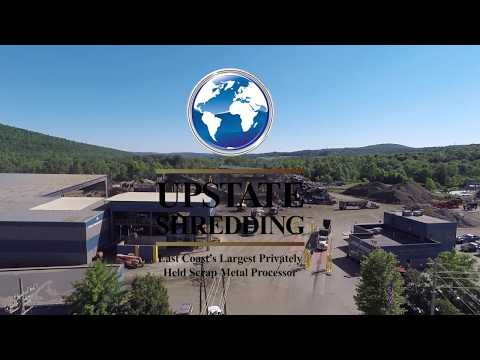 Customer Testimonial: Adam Weitsman With Upstate Shredding And Weitsman Recycling