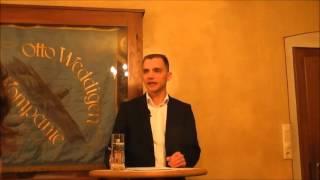 Philipp Dammer - Warum die Freiheit ohne Ayn Rands Ethik keine Chance hat