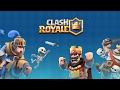 I am back!   Clash Royale #1