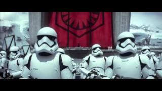 Звёздные войны  Пробуждение силы   Русский тизер трейлер 2 HD