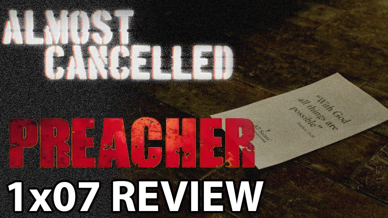 Download Preacher Season 1 Episode 7 'He Gone' Review