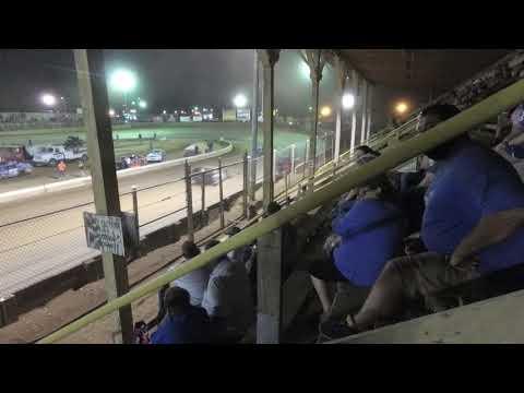 Belle Clair Speedway Pro Mod Feature