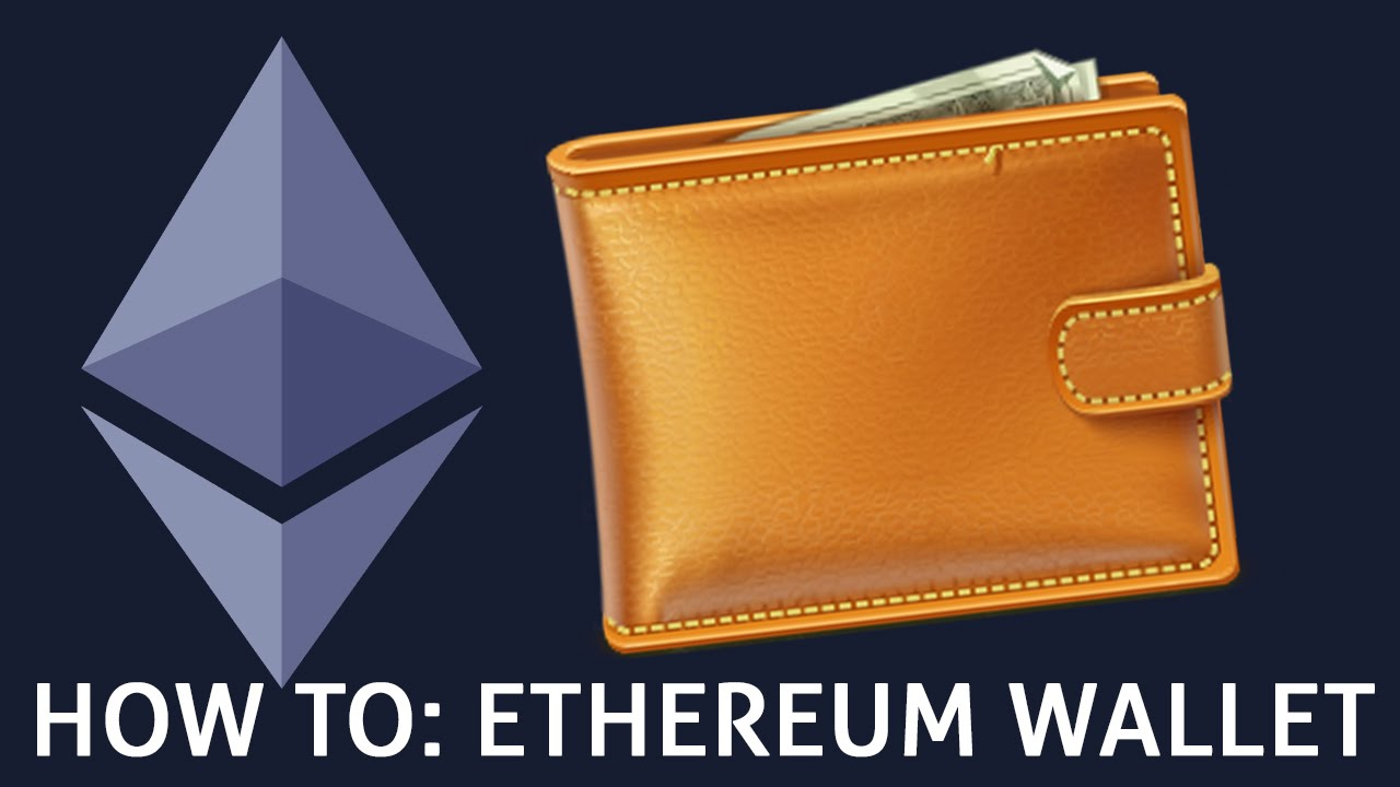 Wallet For Ethereum