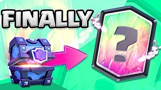 SUPER MAGICAL chest OPENING! - FINALLY GOT ONE