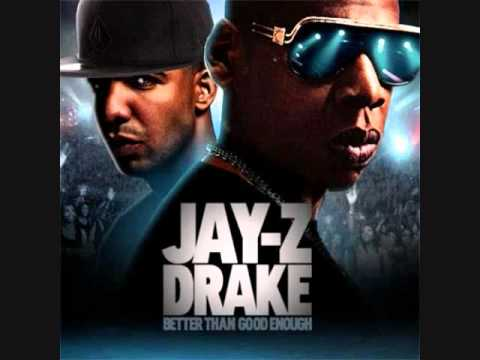 Jay Z ft Drake  Light Up  Instrumental