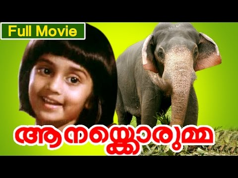 Malayalam Full Movie | Aanakkorumma | Ft....