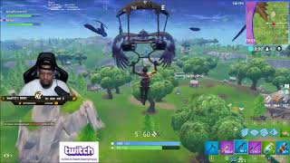 MYTH REACTS TO *NEW* BANDOLIER SKIN + STOP AXE! *EPIC* Fortnite HIGHLIGHTS & FUNNY MOMENTS #2