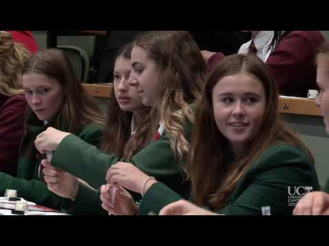 Year 12 Discovery Day 2017 video