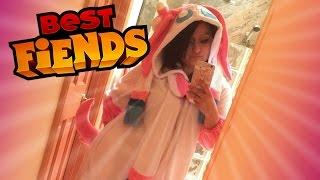 Best Fiends - PANDAS!