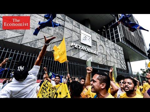 Petrobras, what next?