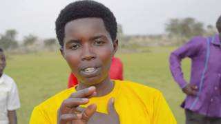 Ihangane By Janviere Official Video 2017