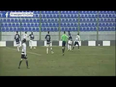Java 23   Laci - Tirana 3-0 (Sefgjini, Sheta , Meto) 22-02-2015