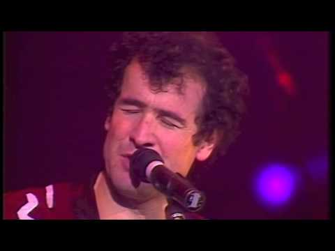 Scatterlings of Africa - Johnny Clegg & Savuka - Live at Zenith (Paris)