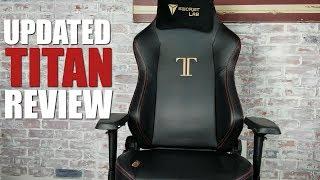 Secretlab Titan Review Update: 8 Months Later, Is it Still Worth It?