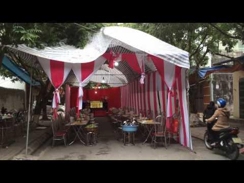 Giao lưu tất niên 2016 đường Trần Quốc Toản-TP.Hưng Yên