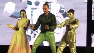 BEST ROBOTIC DANCE | TUM MILE DIL KHILE | GS DANCE ACADEMY | #BEST ROBOT DANCE