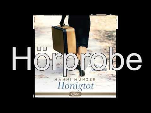 Honigtot YouTube Hörbuch Trailer auf Deutsch