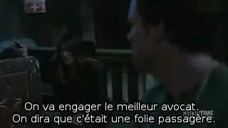Dexter Saison 7 - Trailer Officiel VOSTFR