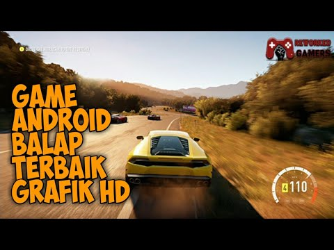 5 Game Racing Android Terbaik 2019 - Game Racing Android - 동영상