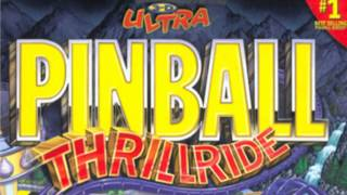 Thrill Zone Theme - 3D Ultra Pinball: Thrillride
