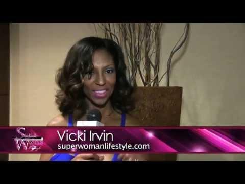 Vicki Irvin's Extreme Women Entrepreneurs Event 2014