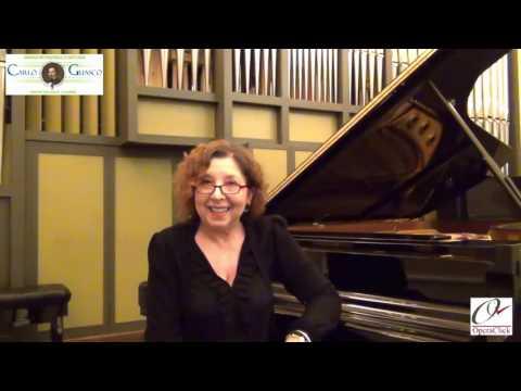 """Alessandria - Conservatorio Vivaldi: Concorso Internazionale di Canto Lirico """"Carlo Guasco"""""""