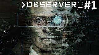 ЗАПИСЬ СТРИМА ► Observer #1