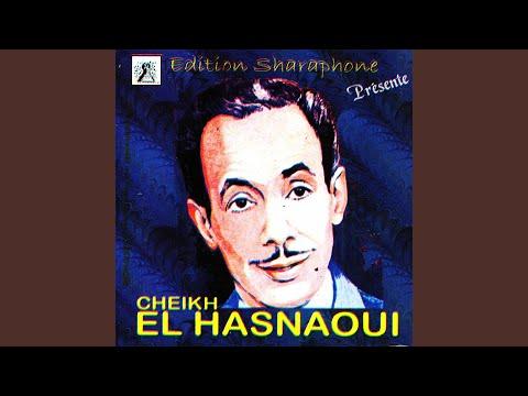 CHANSONS EL HASNAOUI CHEIKH TÉLÉCHARGER