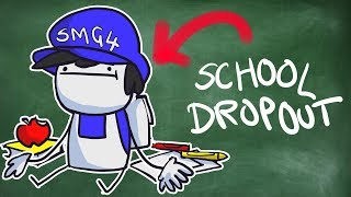 Why I Dropped Out Of School... TWICE