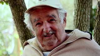 """Mensaje al futuro, diálogo con Pepe Mujica"""