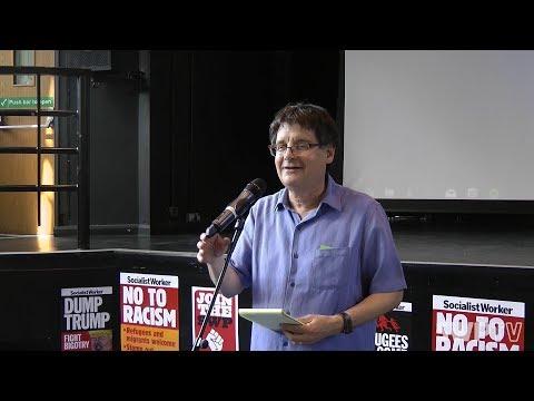Marxian theory & eco-revolution - John Bellamy Foster