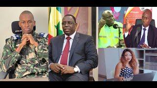Capitaine Touré Radié, Bougane attaqué, Madiambal condamné… Les infos du jour