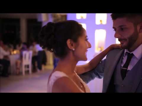 Karina & Theo's First Wedding Dance | The Love Of Dance
