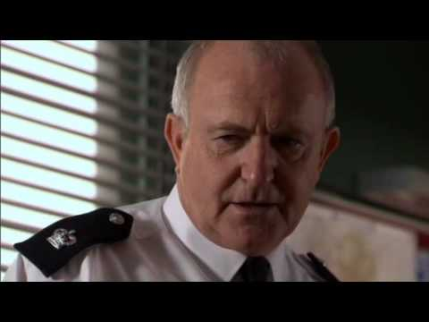 The Bill | Red Tape | Commander