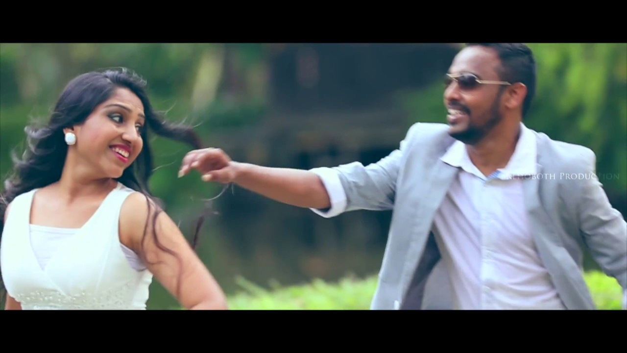 A Beautiful Pre Wedding Music Video Of DannySha By REHOBOTH PRODUCTION