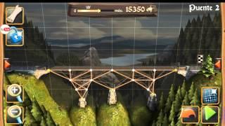 Bridge construction medieval - Los mejores juegos para tu android