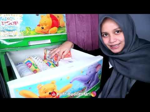 Bayi Baru SAAIH HALILINTAR Jadi SULTAN from YouTube · Duration:  19 minutes 29 seconds