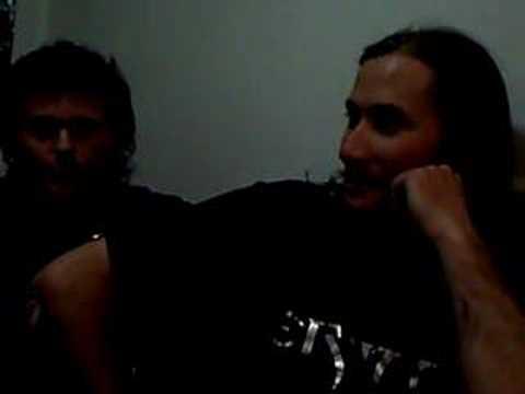 Erato - Interview Part1