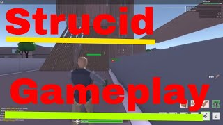 🔴Strucid Gameplay On Roblox🔴