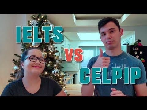 IELTS ou CELPIP: Qual prova fazer pra imigração?