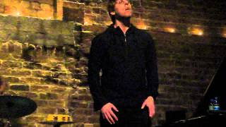 Thomas Feiner (+ Guillemots) - All That Numbs You (live) - Village Underground, London 30 March 2012